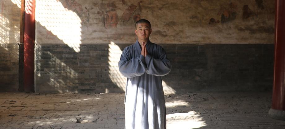 Shi Yan Rui | Shaolin Kultur Zentrum Bielefeld